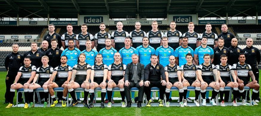 hull fc players