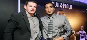 Hull FC Player of Season Dinner